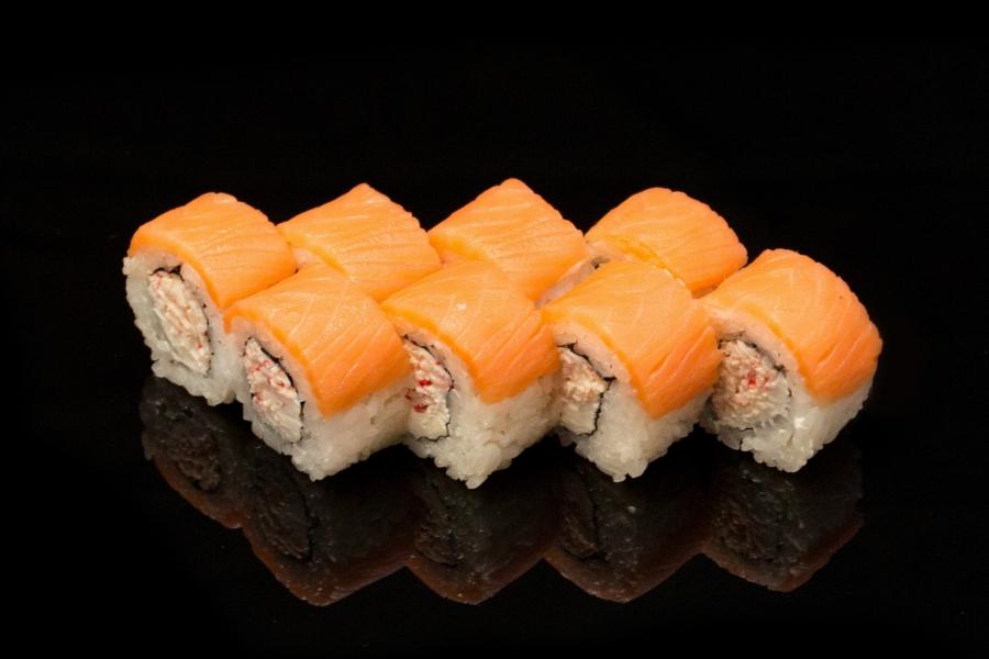 Роллы и суши – доставка в Пскове STEDRoll – фото 397.1