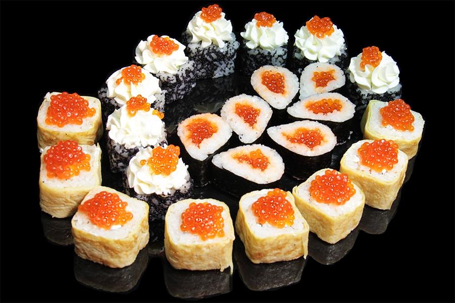 Роллы и суши – доставка в Пскове STEDRoll – фото 439.1
