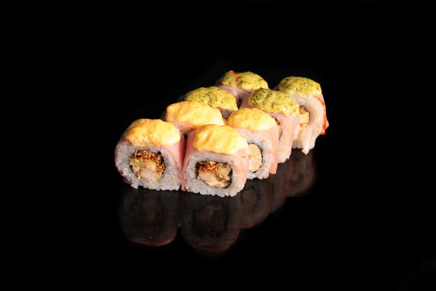 Роллы и суши – доставка в Пскове STEDRoll – фото 614.1