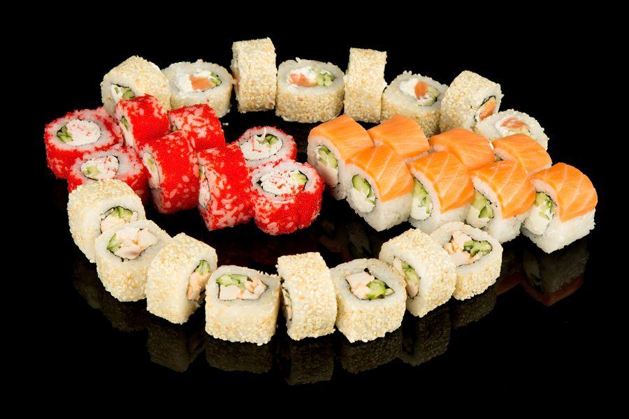Роллы и суши – доставка в Пскове STEDRoll – фото 167.1