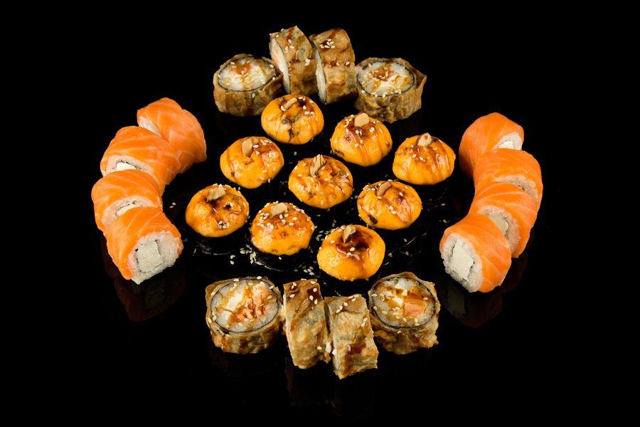 Роллы и суши – доставка в Пскове STEDRoll – фото 178.1