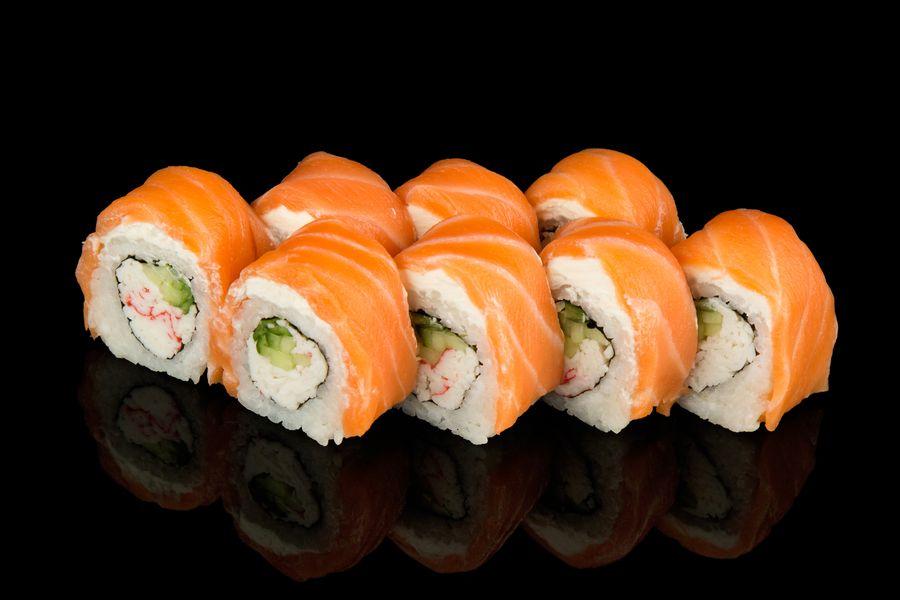 Роллы и суши – доставка в Пскове STEDRoll – фото 193.1