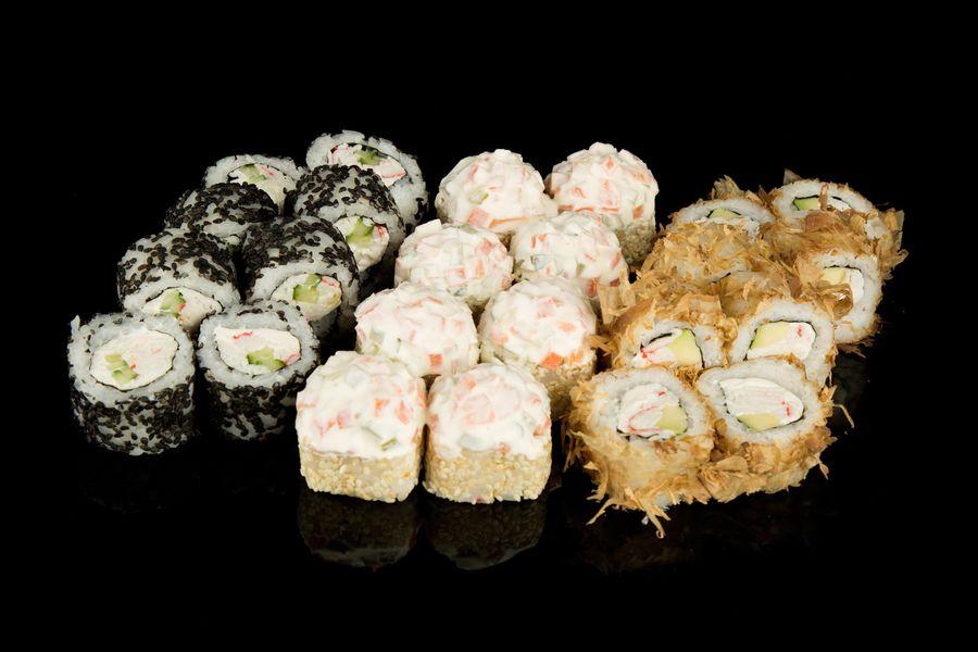 Роллы и суши – доставка в Пскове STEDRoll – фото 250.1