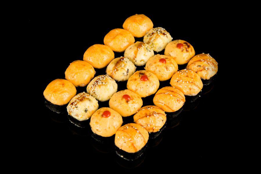 Роллы и суши – доставка в Пскове STEDRoll – фото 252.1
