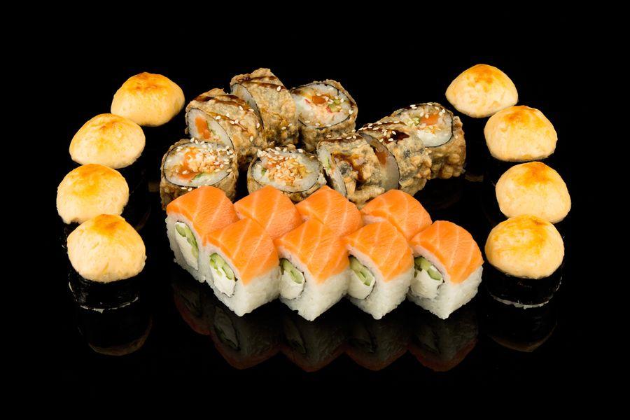 Роллы и суши – доставка в Пскове STEDRoll – фото 253.1