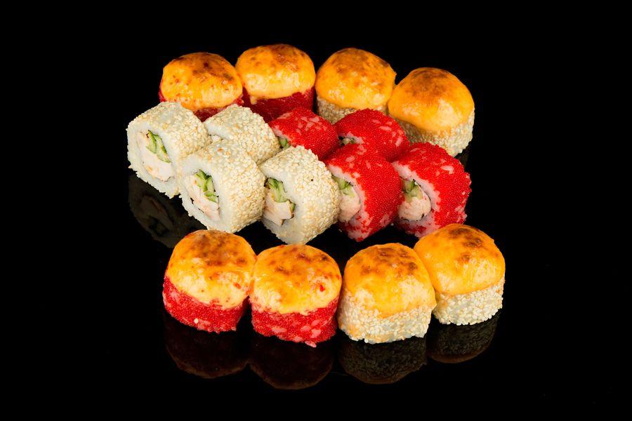 Роллы и суши – доставка в Пскове STEDRoll – фото 278.1