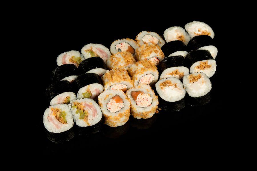 Роллы и суши – доставка в Пскове STEDRoll – фото 282.1
