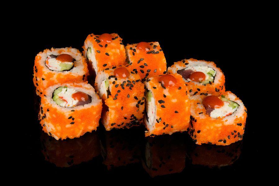 Роллы и суши – доставка в Пскове STEDRoll – фото 341.1