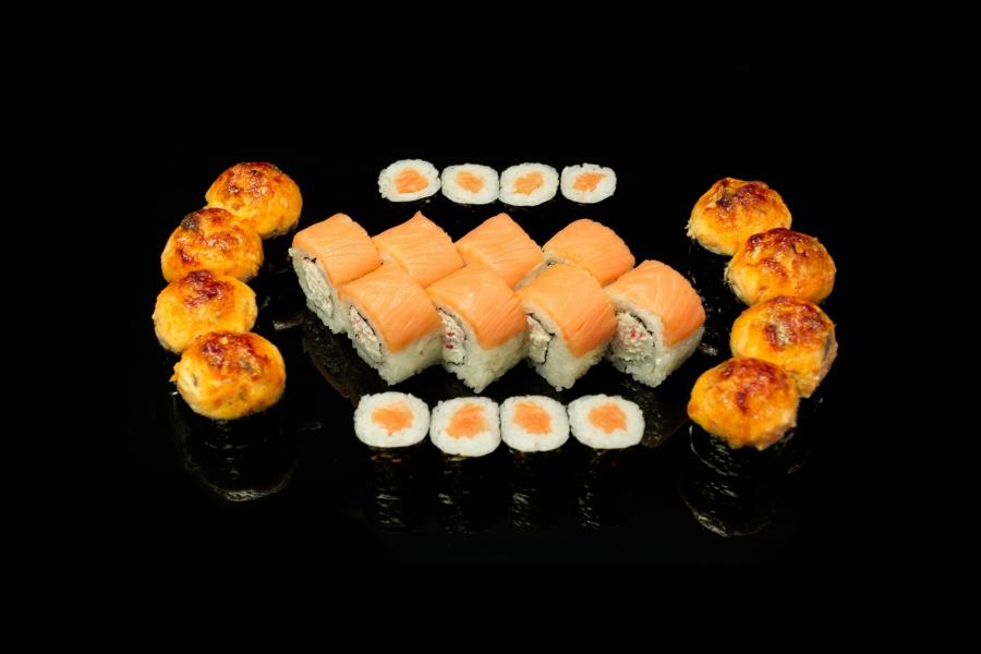 Роллы и суши – доставка в Пскове STEDRoll – фото 396.1