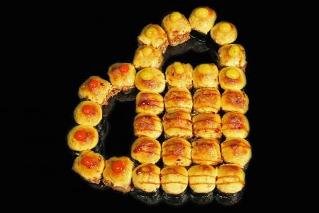 Роллы и суши – доставка в Пскове STEDRoll – фото 471