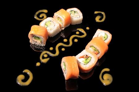 Роллы и суши – доставка в Пскове STEDRoll – фото 641