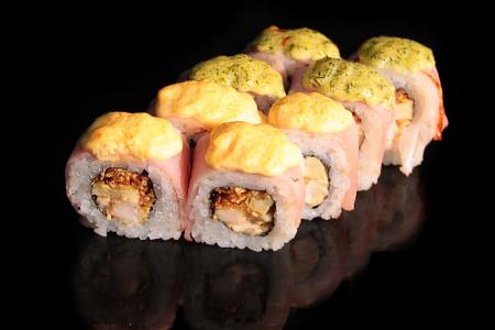 Роллы и суши – доставка в Пскове STEDRoll – фото 614