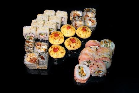 Роллы и суши – доставка в Пскове STEDRoll – фото 568