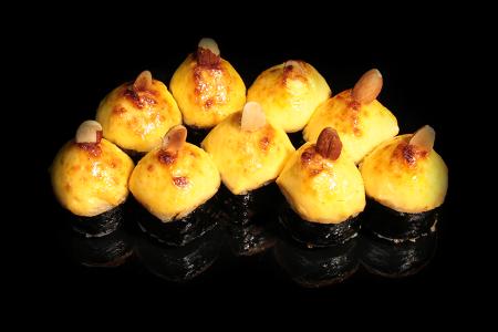 Роллы и суши – доставка в Пскове STEDRoll – фото 482