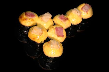 Роллы и суши – доставка в Пскове STEDRoll – фото 476