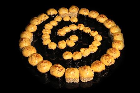 Роллы и суши – доставка в Пскове STEDRoll – фото 485