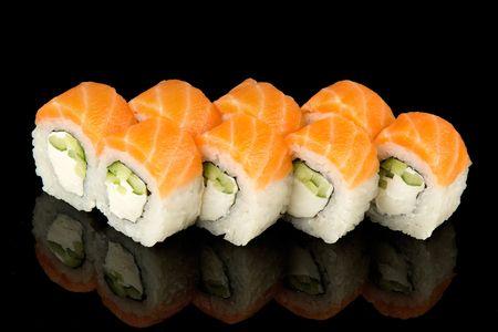 Роллы и суши – доставка в Пскове STEDRoll – фото 137