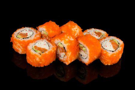 Роллы и суши – доставка в Пскове STEDRoll – фото 141