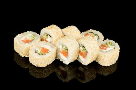 Роллы и суши – доставка в Пскове STEDRoll – фото 622