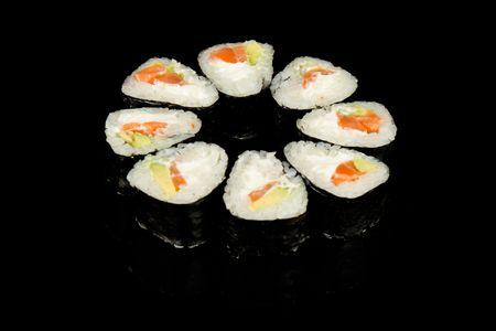Роллы и суши – доставка в Пскове STEDRoll – фото 149