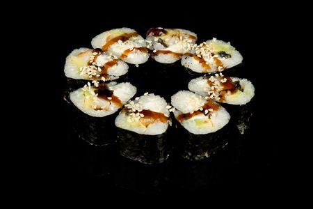 Роллы и суши – доставка в Пскове STEDRoll – фото 153