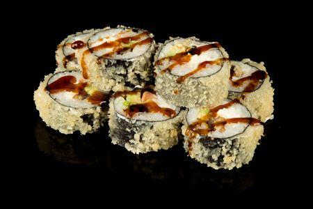 Роллы и суши – доставка в Пскове STEDRoll – фото 159