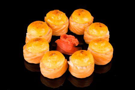 Роллы и суши – доставка в Пскове STEDRoll – фото 185