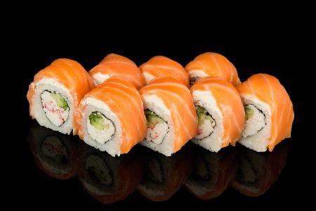 Роллы и суши – доставка в Пскове STEDRoll – фото 193