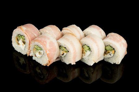 Роллы и суши – доставка в Пскове STEDRoll – фото 209