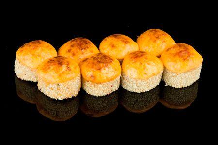 Роллы и суши – доставка в Пскове STEDRoll – фото 226