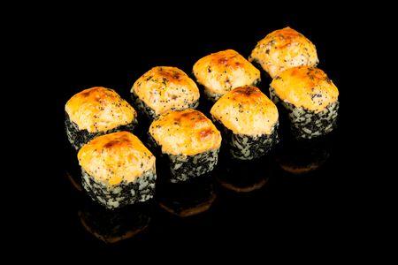 Роллы и суши – доставка в Пскове STEDRoll – фото 298