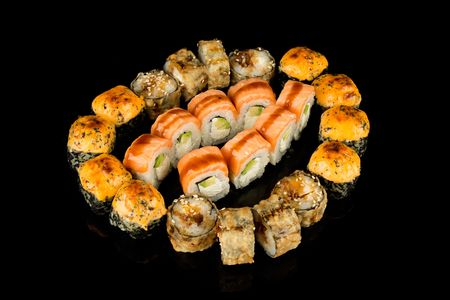 Роллы и суши – доставка в Пскове STEDRoll – фото 318