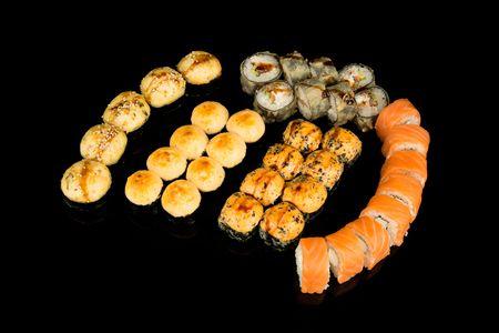 Роллы и суши – доставка в Пскове STEDRoll – фото 335