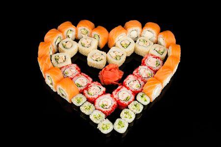 Роллы и суши – доставка в Пскове STEDRoll – фото 340