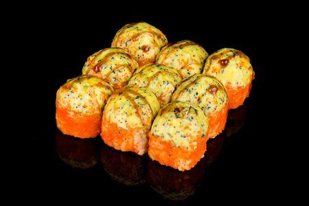 Роллы и суши – доставка в Пскове STEDRoll – фото 344