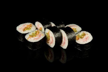 Роллы и суши – доставка в Пскове STEDRoll – фото 364