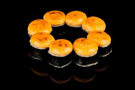 Роллы и суши – доставка в Пскове STEDRoll – фото 368