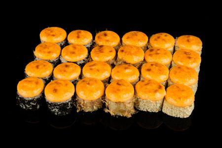 Роллы и суши – доставка в Пскове STEDRoll – фото 374