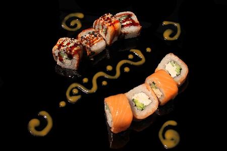 Роллы и суши – доставка в Пскове STEDRoll – фото 640