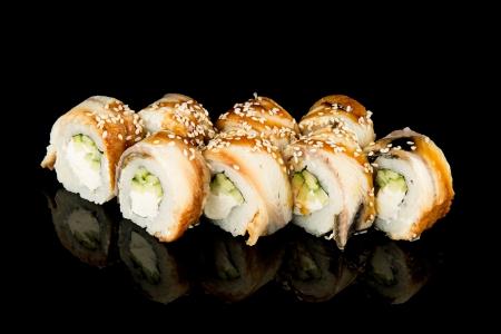 Роллы и суши – доставка в Пскове STEDRoll – фото 382