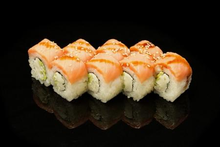Роллы и суши – доставка в Пскове STEDRoll – фото 292