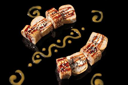 Роллы и суши – доставка в Пскове STEDRoll – фото 643