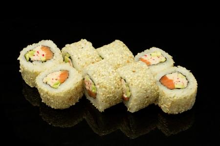 Роллы и суши – доставка в Пскове STEDRoll – фото 142