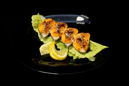 Роллы и суши – доставка в Пскове STEDRoll – фото 288
