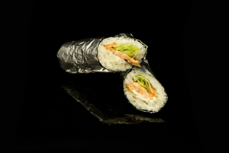 Роллы и суши – доставка в Пскове STEDRoll – фото 395