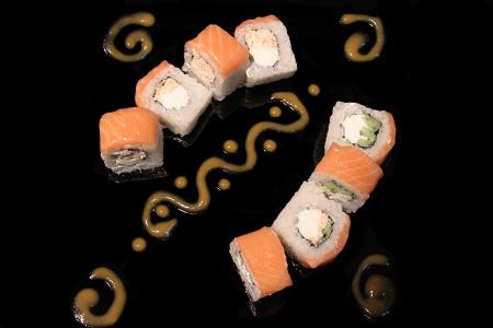 Роллы и суши – доставка в Пскове STEDRoll – фото 642