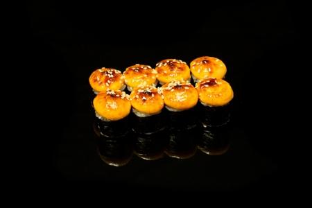 Роллы и суши – доставка в Пскове STEDRoll – фото 390